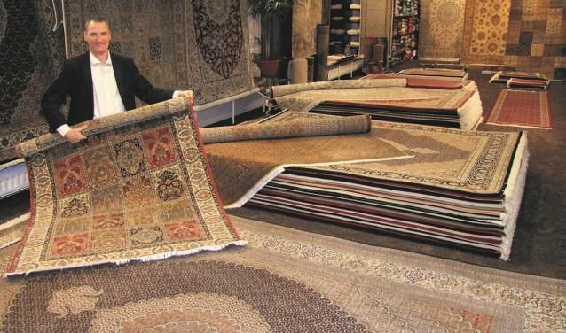 Mir Perzisch Tapijt : Prachtige perzische tapijten bij heezen aalten vooruit