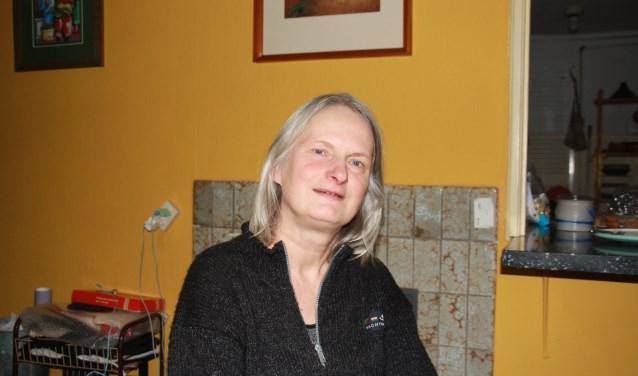 """Mathilde Maijer heeft niet het gevoel dat ze al twaalf jaar raadslid is. """"Mijn enthousiasme voor een nieuwe raadsperiode is groter dan ooit tevoren. (foto: Kees Stap)"""