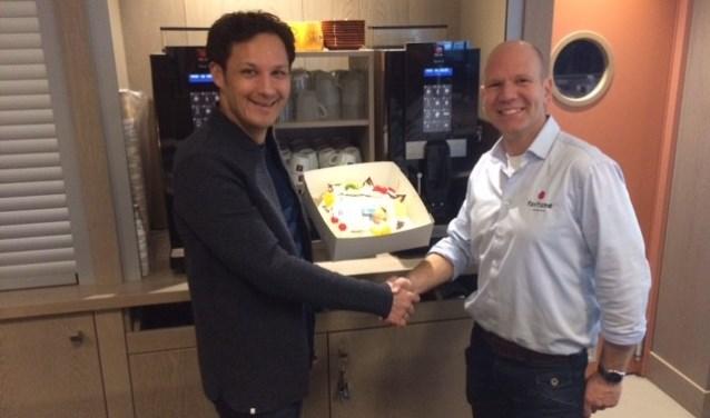 Stichting Wijksport is de  regiowinnaar van de verkiezing van 'Koffiecorner van het jaar'.