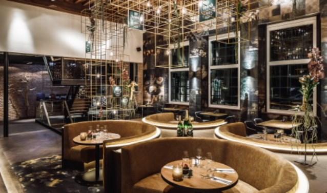 Vanaf 12 januari is het restaurant geopend voor lunch, borrel en diner. (Foto: Privé)
