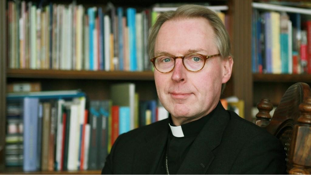 Mgr. Gerard de Korte.