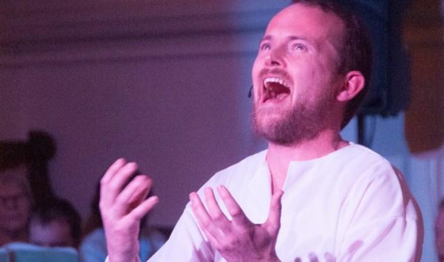 MPG speelt dit jaar 6 keer de voorstelling Jesus Christ Superstar in Concert.