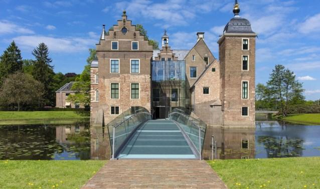 Kasteel Ruurlo, de nieuwe vestiging van Museum MORE,trok in het eerste half jaar al 120.000 bezoekers.