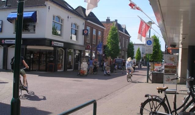 Barneveld is best een groene gemeente. In de omgeving is plek genoeg om lekker te sporten en te wandelen.