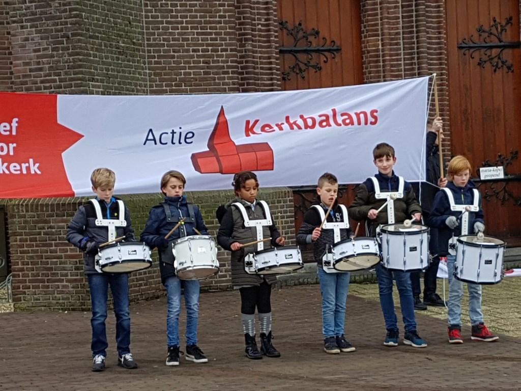 Foto: schalkwijk © Persgroep