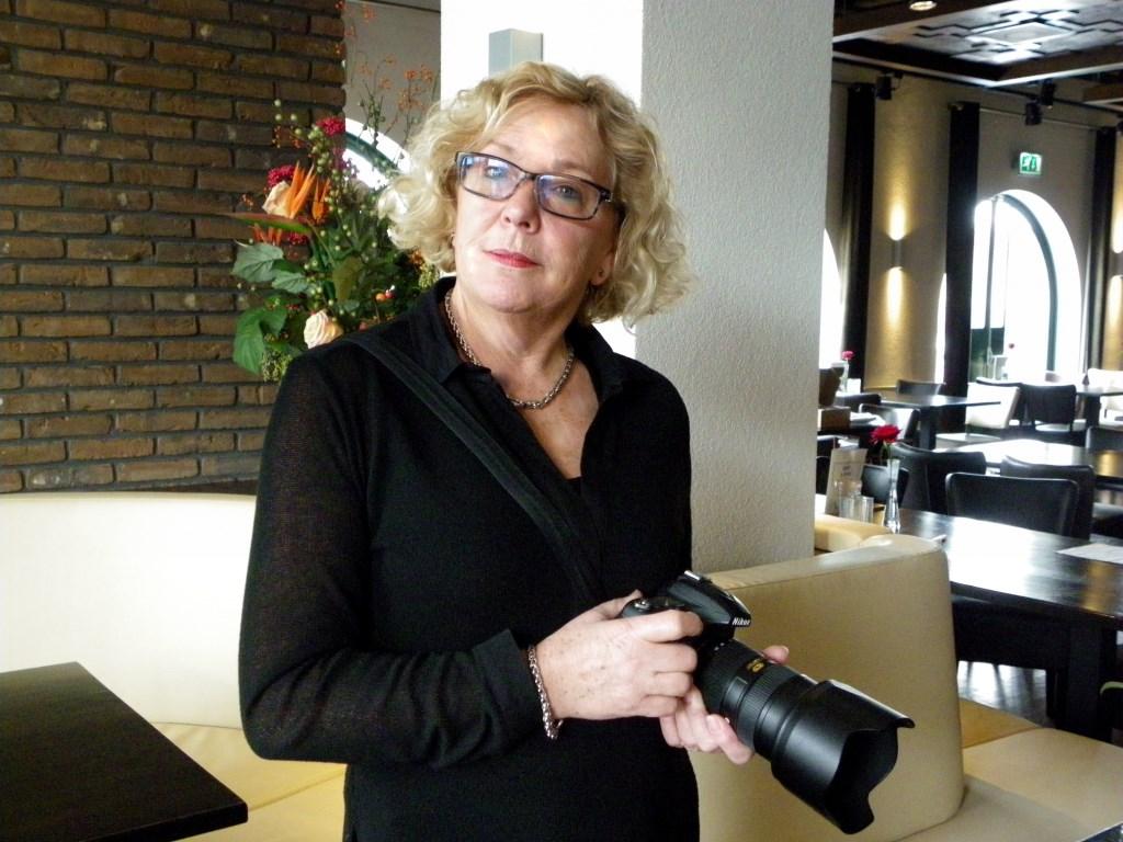 Marjan Stolp heeft een passie voor het fotograferen van mensen. Ze exposeert vanaf zaterdag 3 februari in Floravita in Boskoop.