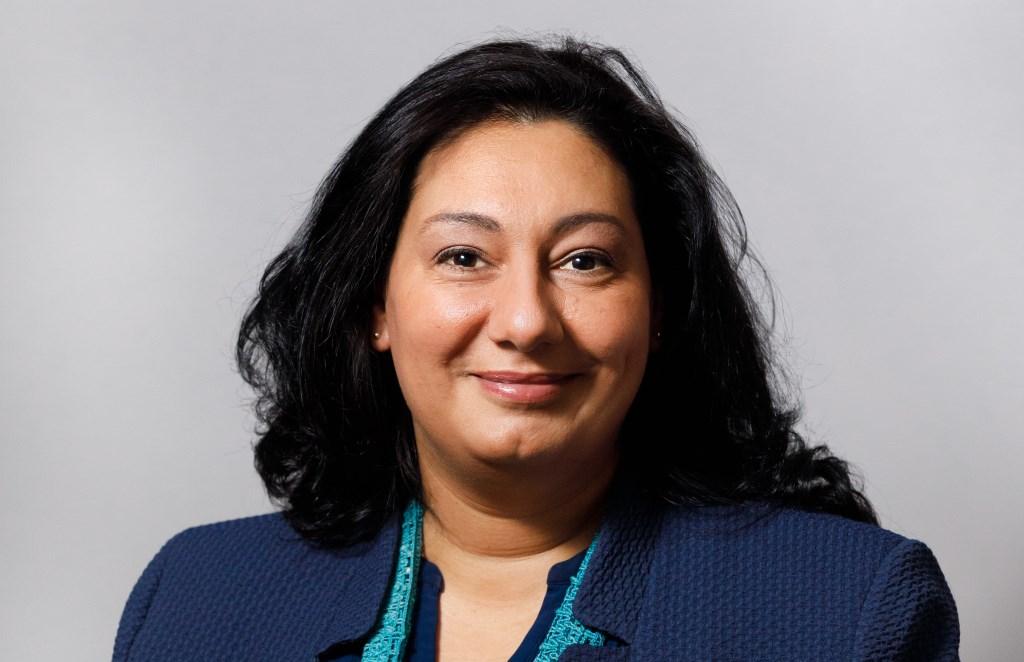 Johanna Besteman wil graag kijken naar de behoefte van de inwoners in plaats van naar strakke regelgeving.'