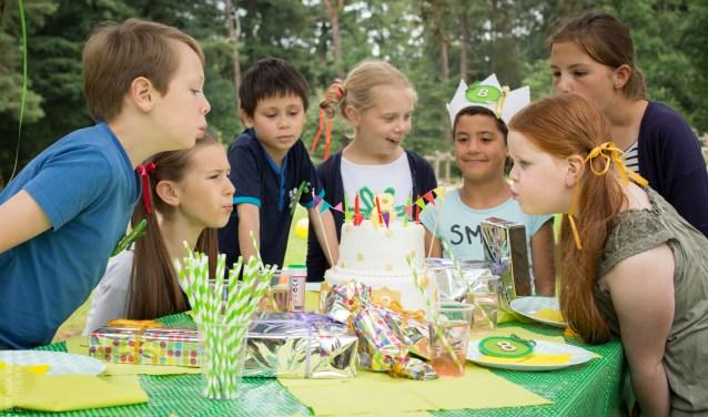 De Stichting Uitgestelde Kinderfeestjes gaat voor elke Quiet Community in Nederland maandelijks vijf gratis kinderfeestjes verzorgen. Foto: Brenda Roos Fotografie