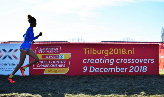 Het duurt nog eventjes, maar het EK Cross komt naar Nederland op 9 december 2018.