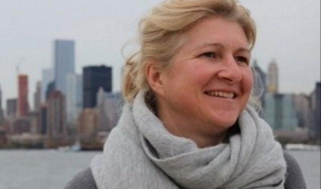 Jolien Kohlmann-Bins is op 8 januari gestart als bestuurder bij Woon- en Zorgcentrum Het Maanderzand.