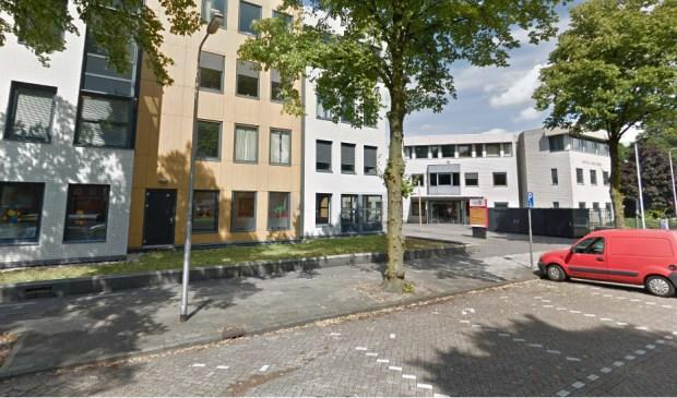 Het 'oude' vertrouwde pand aan de Schadewijkstraat 6 is opnieuw het adres van ONS welzijn.