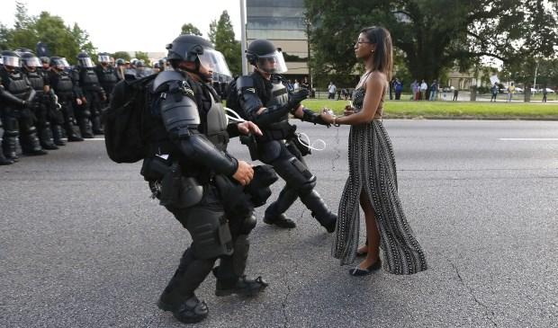 Foto: Jonathan Bachman/Reuters