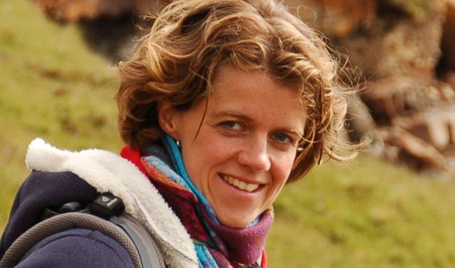 Anne-Marie Klaassen