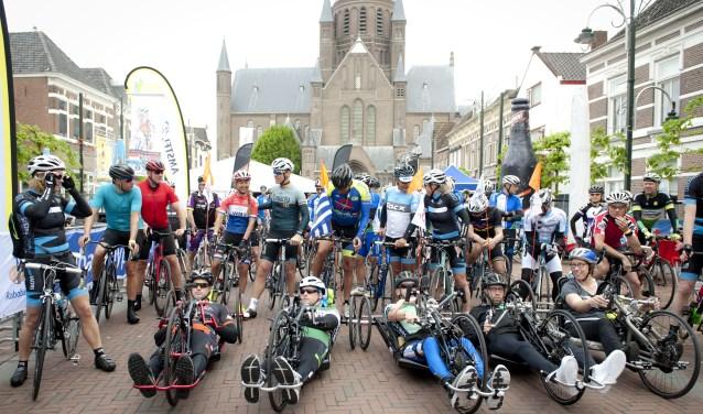 Dit jaar wordt de achtste editie van de Koos Moerenhout Classic verreden. Wel gebeurt dat wat later dan gewoonlijk, pas op zaterdag 16 juni. Dit omdat de KMC dit jaar 'n onderdeel is van een groots, 3-daags wielerfeest.