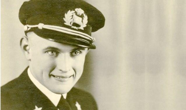 Pierre van Boxtel uit Kaatsheuvel, tijdens de Tweede Wereldoorlog in dienst bij de RAF toen zijn vliegtuig werd geraakt en hij overleed.