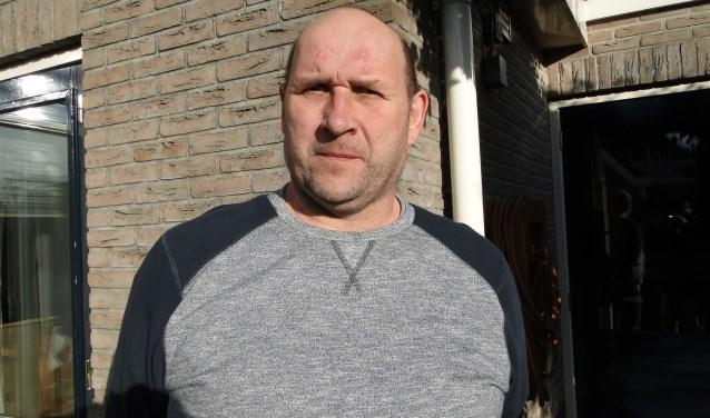 Gijsjan Berkhof van Plaatselijk Belang: 'Ik vind dat de gemeente Barneveld pal moet staan voor het belang van de inwoners.'