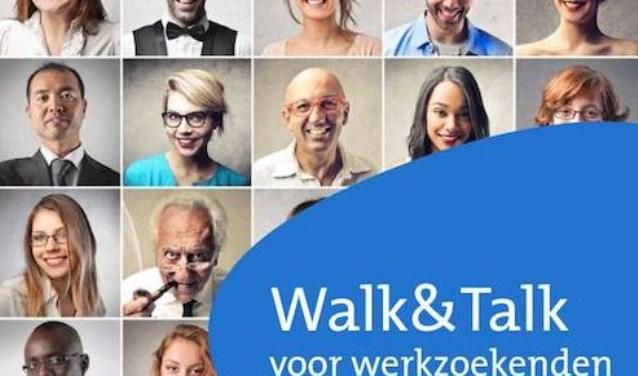 De Bibliotheek Midden-Brabant verzorgt ook in Waalwijk een Walk&Talk-bijeenkomst en wel op 4 januari in de Bibliotheek Waalwijk.