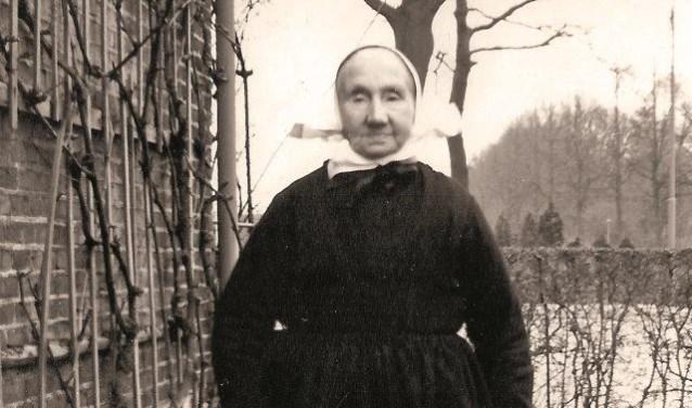 Janna Schreurs-Smeijers.