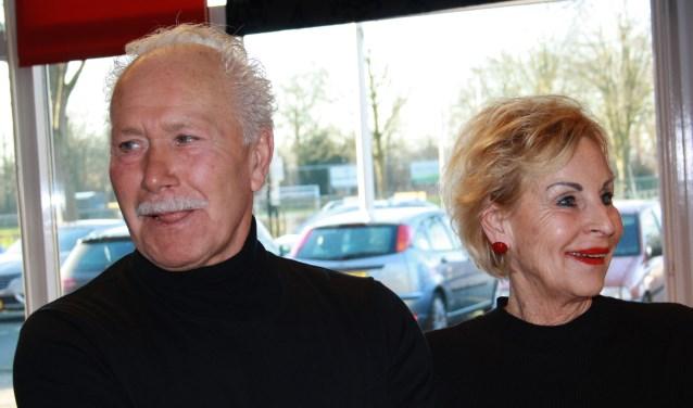 Martin en Thea Haarbrink