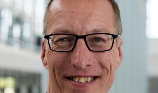 Ir. Toine Timmermans vertelt  onder meer over de campagne die in 2018 zal starten om voedselverspilling drastisch te verminderen.