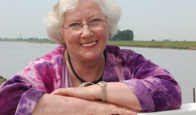 Gerda van Wageningen,