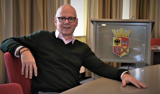 Op 11 januari stopt Carol van Eert met het burgemeesterschap van de gemeente Beuningen. Later deze maand neemt hij het ambt van burgervader op in de gemeente Rheden.
