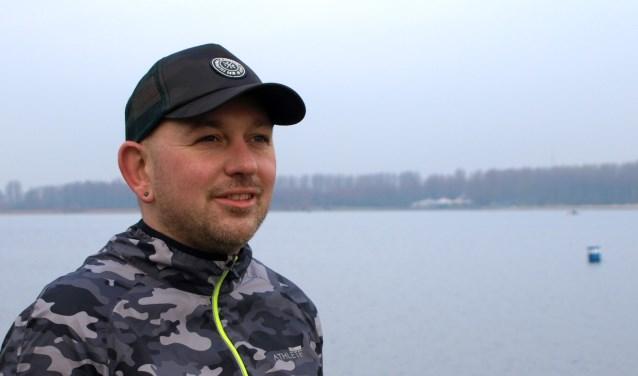 Jan Paul van der Tang heeft de stoute schoenen aangedaan en meldde zich om de Mind Blue Monday Walk/Run voor Zoetermeer te organiseren. Maandagavond 15 januari om 19:30 uur start bij Aa-zicht, een lusje bij de Road Runners en weer terug naar Aa-Zicht. (ca 2,5 kiometer) Foto: Simone Langeveld