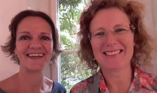 Babs en Annette: Vind je eigen verhaal (Foto: PR)