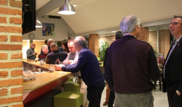 Een onafhankelijke energieadviseur van Veluwe Duurzaam is aanwezig om vragen van huiseigenaren te beantwoorden. Kijk voor meer informatie op www.veluweduurzaam.nl/energieloket-putten. Foto: Archief