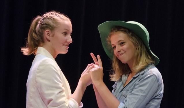 Kunstencentrum Waalwijk start volgende week met nieuwe theatercursussen voor jong en oud.