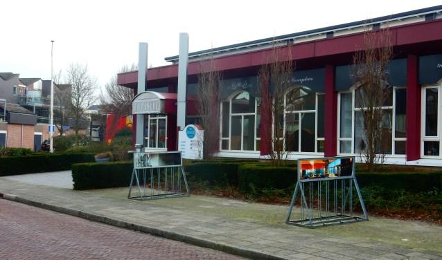 De informatiebijeenkomsten in Wierden vinden plaats bij Het Anker. Foto: Jolien van Gaalen.