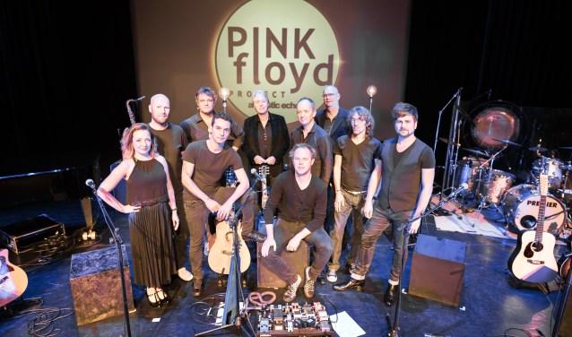 Pink Floyd Project, FOTO: HARRIE MUIS