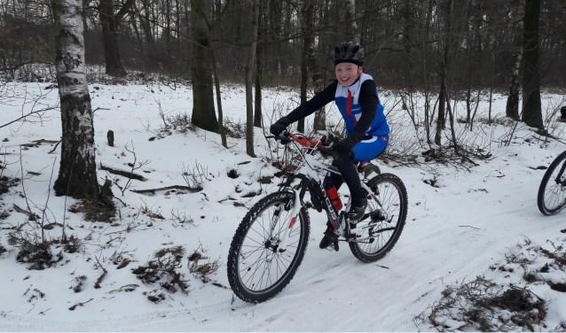 Speciaal voor de jeugd van 7 tot 12 jaar houdt CC'75 tegelijk met de ATB-toch voor de vierde keer de For Kids Only-tocht. Daarbij fietsen kinderen onder begeleiding van ervaren MTB-ers een uniek parcours.