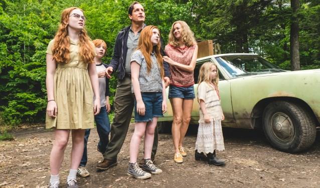 The Glass Castle vertelt een bijzonder verhaal, met dromerige ouders, mishandelde kinderen en enorm complexe gezinsverhoudingen.