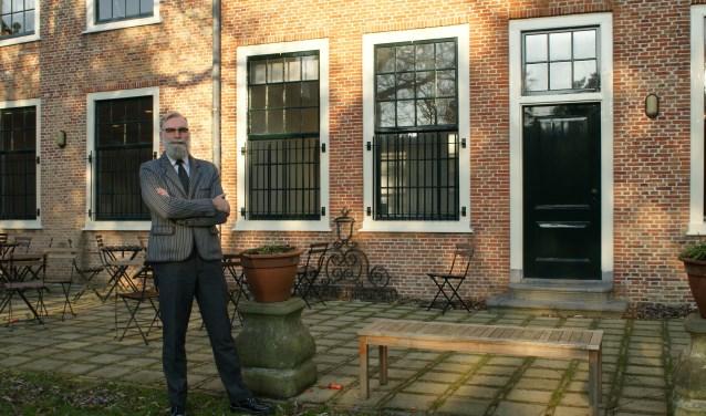 Arnoud van Aalst ziet volop potentie in Museum Rijswijk.