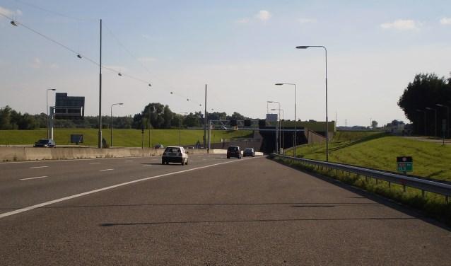 In de Heinenoordtunnel gaan werkzaamheden plaatsvinden (Foto: PR)