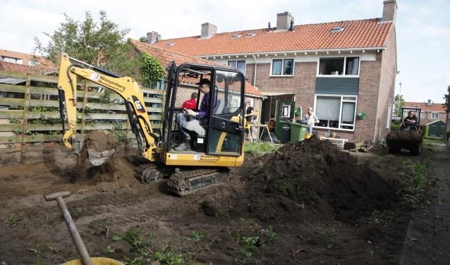 Kootwijkerbroek breidt aan de oostzijde uit met een nieuwe wijk met woningen in verschillende prijsklasses en types. Eind 2018/begin 2019 start de bouw.
