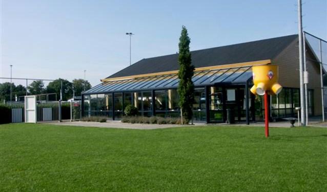 DVS is ook met de gemeente in gesprek over de vervangen van het natuurgrasveld voor een kunstgrasveld.