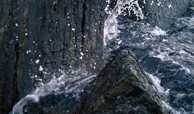 Ruig water