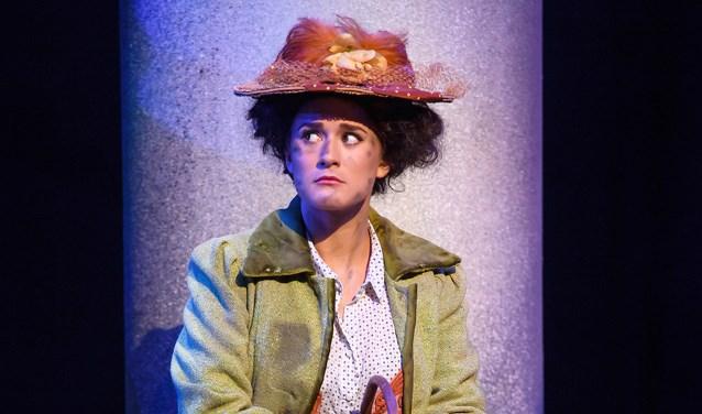 My Fair Lady staat komend weekend twee keer in het Theaterhotel in Almelo. Foto: Roy Beusker