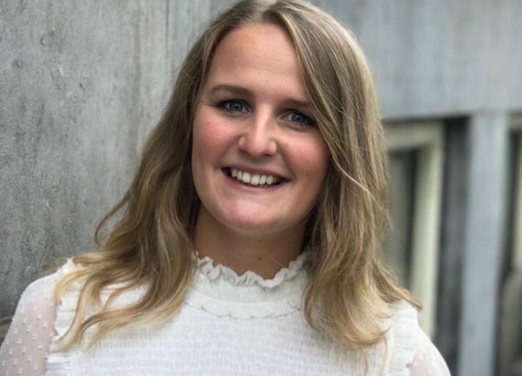 Creatief producente Geerte van der Horst,opgegroeid in Tiel, wilmet TUUT haar unieke visie op dementie delen.