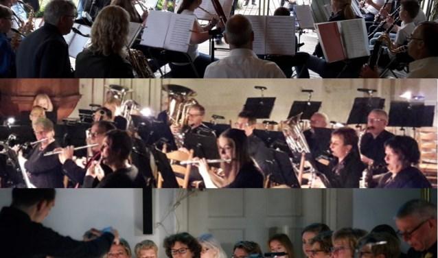 Muziekvereniging Sint Radboud - koor, orkest en leerlingen