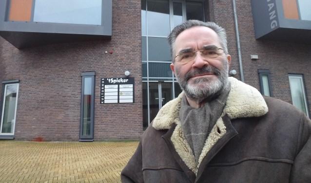 Joop Dijkman