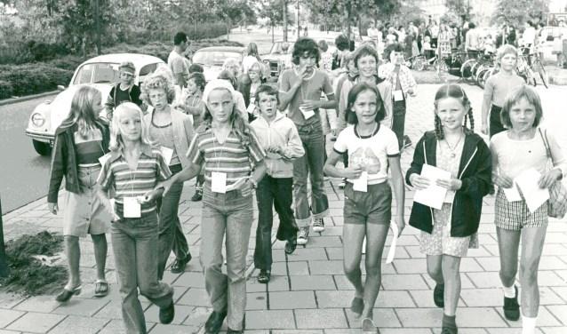 Foto: collectie Stadsarchief Oss; foto Paul van der Werff