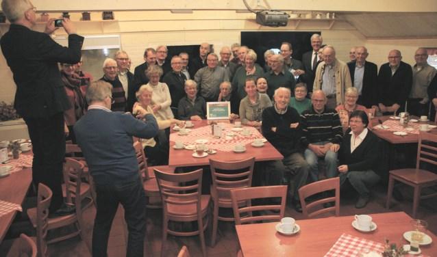 Groot feest en veel blijdschap op dinsdagochtend 16 januari in het Kempenmuseum.
