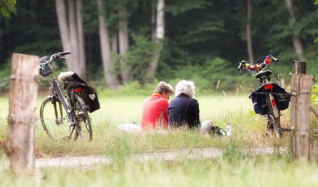 Van dinsdag 26 juni tot en met vrijdag 29 juni is het fraaie Winterswijkse buitengebied weer het domein van duizenden fietsliefhebbers tijdens de Internationale Fiets4daagse.