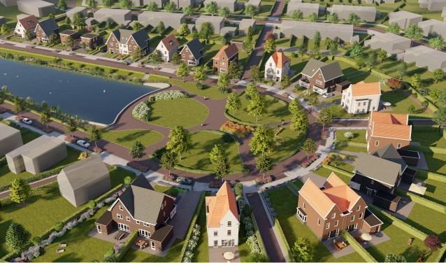 Een grandioos uitzicht op park en water, ongestoord wonen en een jaren twintig en dertig stijl op ruime kavels maken van de Jazzboog een fantastisch mooi stukje Middelburg.