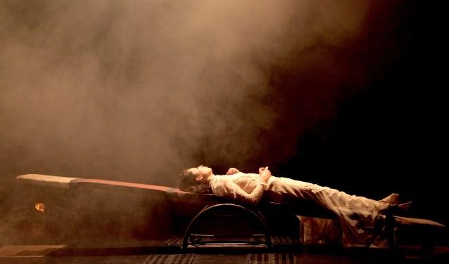 Met tien toonaangevende internationale producties en meer dan 40 korte voorstellingen van jonge en nieuwe makers presenteert Circolo een spetterend programma. foto: Frederick Guerri