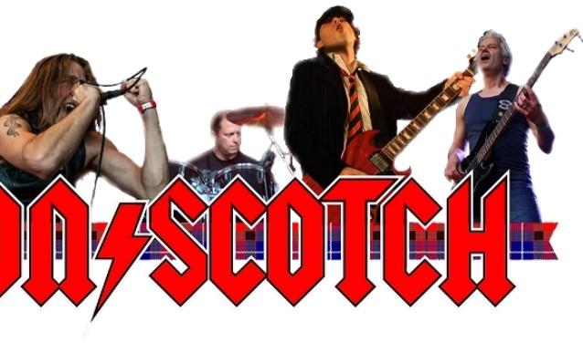 Bon Scotch