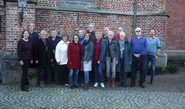 Kamerkoor Arte Vocale komt binnenkort naar de Protestantse Kerk inHaaksbergen.